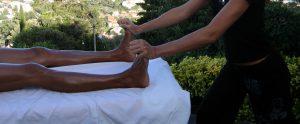 Guerande massage