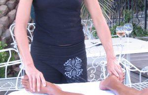 Saint andré des eaux massage