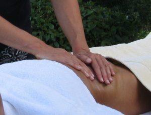 Mobile massage La Baule