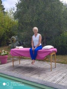 Massage sur Guérande