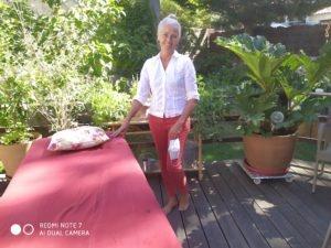 Massage sur la Baule les Pins